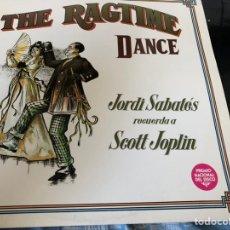 Discos de vinilo: THE RAGTIME DANCE. Lote 174606180