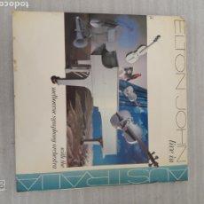 Discos de vinilo: ELTON JOHN. Lote 174623259