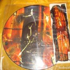 Discos de vinilo: ALEX REECE. ACID LAB. 1996 . MAXI-SINGLE. PICTURE DISC. (#). Lote 174632662
