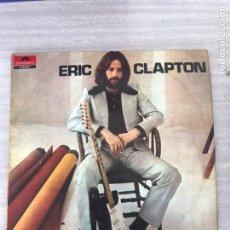 Discos de vinilo: LP ERIC CLAPTON. Lote 174678245