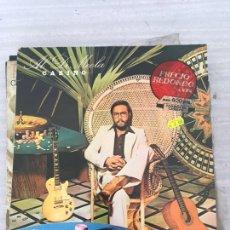 Discos de vinilo: AL DI MEOLA : CASINO. Lote 174702575