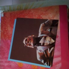 Discos de vinilo: RAY CHARLES - I WAS ON GEORGIA TIME 1989 CBS. Lote 174706977