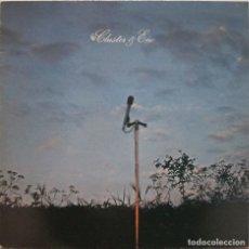 Discos de vinilo: CLUSTER & ENO. SKY 1977. Lote 174863697
