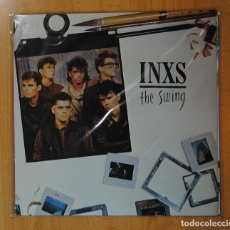 Discos de vinilo: INXS - THE SWING - LP. Lote 174870340