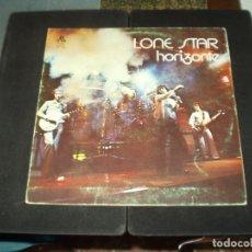 Discos de vinilo: LONE STAR LP HORIZONTE . Lote 174895722