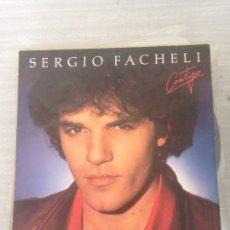 Dischi in vinile: SERGIO FICHELI. Lote 174903037