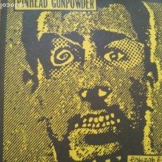 Discos de vinilo: PINHEAD GUNPOWDER FAHIZAH E.P. EP INSERTO. Lote 210249398