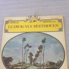 Discos de vinilo: BEETHOVEN. Lote 174958053