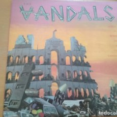 Discos de vinilo: THE VANDALS WHEN IN ROME DO AS THE VANDALS LP. Lote 174962152