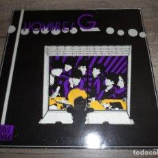 Discos de vinilo: HOMBRES G - VENECIA +3. Lote 174975153