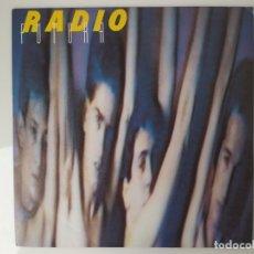 Dischi in vinile: RADIO FUTURA – ESCUELA DE CALOR - SINGLE. Lote 174983339