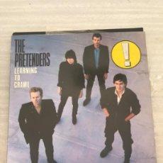 Discos de vinilo: THE PRETHENDERS. Lote 175006163