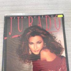 Discos de vinilo: ROCÍO JURADO. Lote 175006547