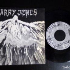 Discos de vinil: SINGLE 7'' HARRY JONES – QUÉ ESPERAS DE MI. Lote 175015524