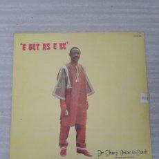 Discos de vinilo: E GET AS E BET. Lote 175103974