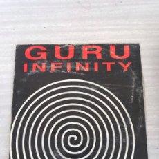 Discos de vinilo: GURÚ INFINITI. Lote 175112140