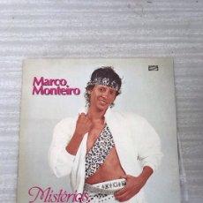 Discos de vinilo: MARCO MONTEIRO. Lote 175156837