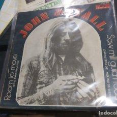 Discos de vinilo: SINGLE JOHN MAYALL ROOM TO MOVE . Lote 175181922