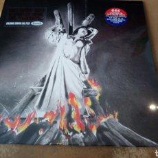 Discos de vinilo: GIANFRANCO REVERBERI-RITI, MAGIE NERE E SEGRETE ORGE NEL TRECENTO - LP VINILO PRECINTADO. 666. Lote 175189303