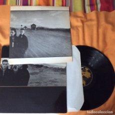 Discos de vinilo: U2 THE JOSHUA TREE . Lote 175194087