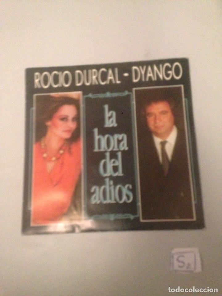 ROCÍO DÚRCAL (Música - Discos - Singles Vinilo - Flamenco, Canción española y Cuplé)