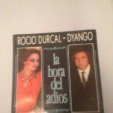 Discos de vinilo: ROCÍO DÚRCAL. Lote 175206772