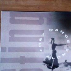 Discos de vinilo: MAXI SINGLE STING THEY DANCE ALONE. Lote 175210350