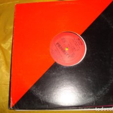 Discos de vinilo: MC LYTE & DJ K-ROCK. I CRAM TO UNDERSTAND U ( SAM ) PRIORITY, 1987. MAXI-SINGLE. (#). Lote 175216684