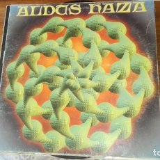 Discos de vinilo: ALDUS HAZA - MOON MUSIC - MAXISINGLE. Lote 175224647