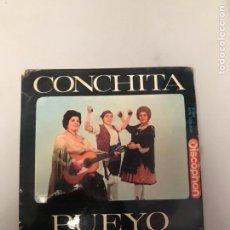 Discos de vinilo: CONCHITA RUELLO. Lote 175234043