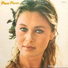 Discos de vinilo: MARISOL (PEPA FLORES) CLIMA, LP ZAFIRO 1983 . Lote 175234647