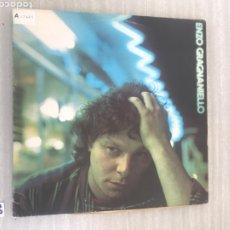 Discos de vinilo: ENZO GRAGGANIELLO. Lote 175238932