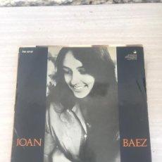 Discos de vinilo: JOAN BAEZ. Lote 175242862