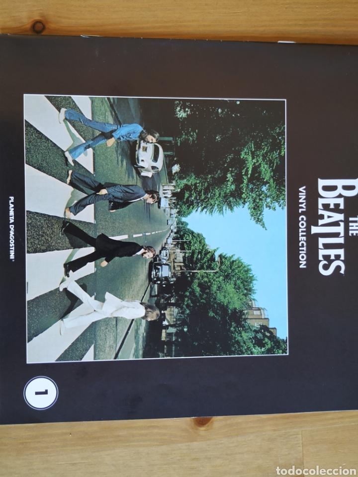 Discos de vinilo: The Beatles - Abbey Road ( LP, 2017 RE) - Foto 5 - 175247298