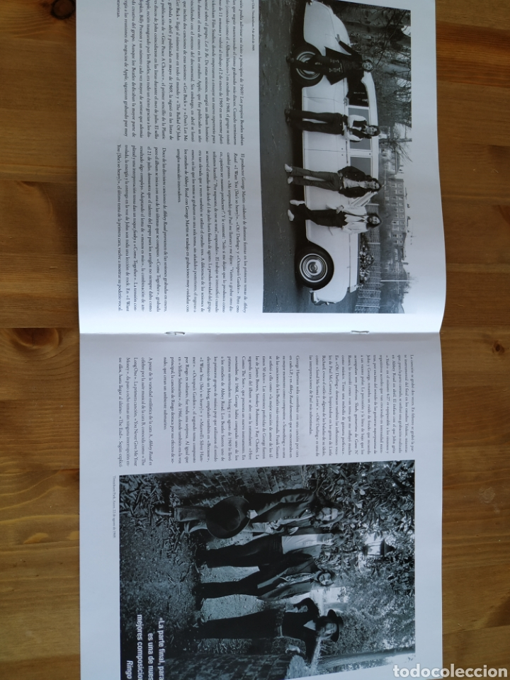 Discos de vinilo: The Beatles - Abbey Road ( LP, 2017 RE) - Foto 6 - 175247298