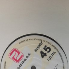 Discos de vinilo: LP STICKY FINGERS . Lote 175260988