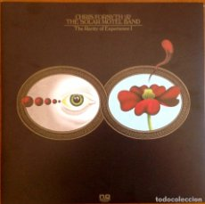 Discos de vinilo: CHRIS FORSYTH & THE SOLAR MOTEL BAND - THE RARITY OF EXPERIENCE . Lote 175262060