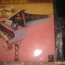 Discos de vinilo: PROCOL HARUM – SHINE ON BRIGHTLY (1969 STATESIDE ) OG ESPAÑA LEA DESCRIPCION PSYCHEDELIC ROCK,. Lote 175265080