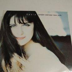 Discos de vinilo: BASIA – LONDON WARSAW NEW YORK . Lote 175265477