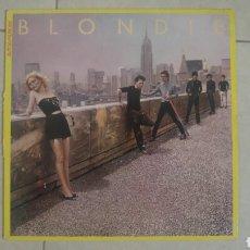 Discos de vinilo: DISCO DE VINILO BLONDIE LPS ROCK. Lote 175271067