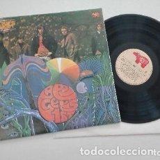 Discos de vinilo: BEE GEES '1ST FIRST RSO 1967 23 94 199 EDICIÓN 1988. Lote 194292560