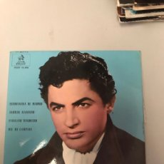 Discos de vinilo: ANTONIO MOLINA. Lote 175272405