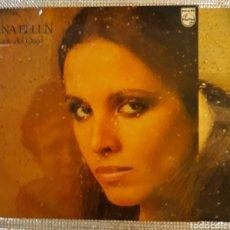 Discos de vinilo: ANA BELEN : CALLE DEL OSO. Lote 175277984