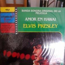 Discos de vinilo: ELVIS PRESLEY LP. Lote 175284548