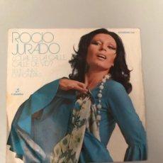 Discos de vinilo: ROCÍO JURADO. Lote 175293119