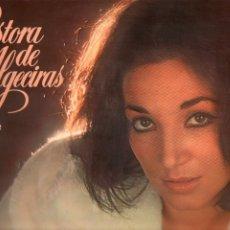Discos de vinilo: PASTORA DE ALGECIRAS 1976 BELTER 23.155. Lote 175296610