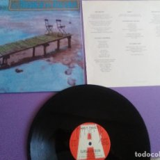 Discos de vinilo: JOYA LP ORIGINAL.EL REGALO DE SILVIA. 914FM37. LA FABRICA MAGNETICA 1991/INDIE/NOISE POP/GALAXIE 500. Lote 175298033