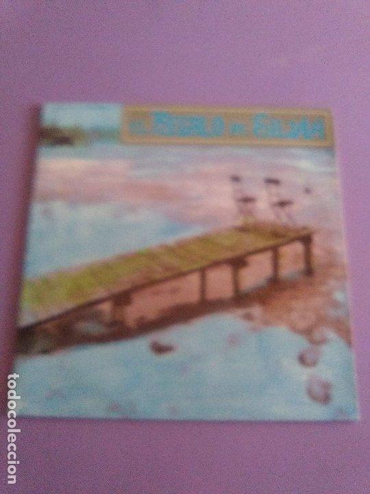 Discos de vinilo: JOYA LP ORIGINAL.EL REGALO DE SILVIA. 914FM37. LA FABRICA MAGNETICA 1991/INDIE/NOISE POP/GALAXIE 500 - Foto 2 - 175298033