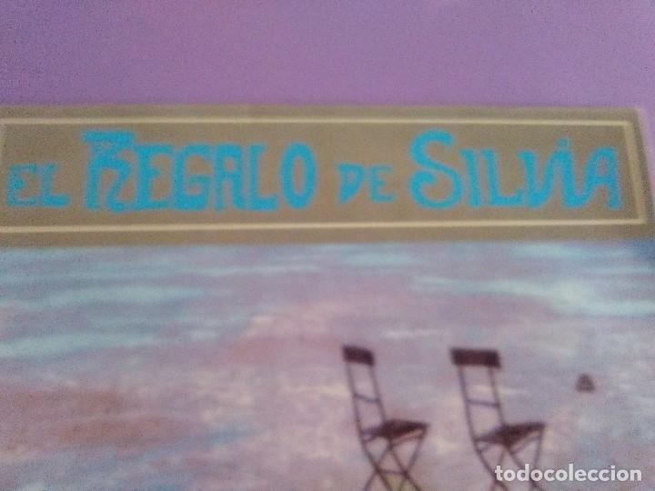 Discos de vinilo: JOYA LP ORIGINAL.EL REGALO DE SILVIA. 914FM37. LA FABRICA MAGNETICA 1991/INDIE/NOISE POP/GALAXIE 500 - Foto 3 - 175298033