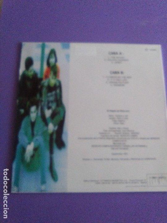 Discos de vinilo: JOYA LP ORIGINAL.EL REGALO DE SILVIA. 914FM37. LA FABRICA MAGNETICA 1991/INDIE/NOISE POP/GALAXIE 500 - Foto 5 - 175298033